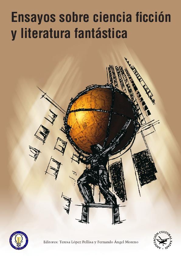 Ensayos sobre ciencia ficción y literatura fantástica